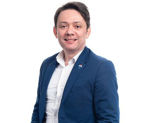 Edinaldo Rodrigues – Diretor Regional RE/MAX SP Capital