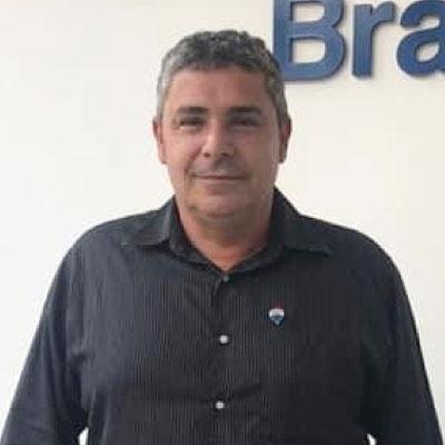 Aluísio Sarlo