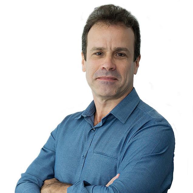 Marco Aurélio Sanches