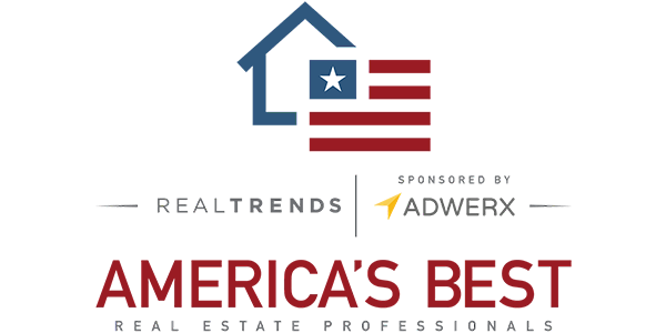 America's Best Real Estate Professionals 2018