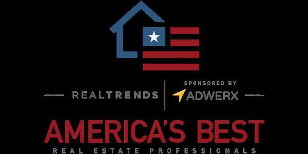 America's Best Real Estate Professionals 2018