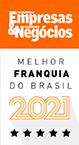 Melhor Franquia do Brasil