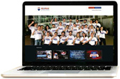 Website Universidade RE/MAX